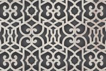 Wall Stencil Patterns