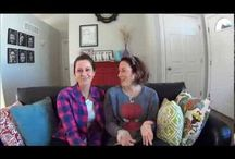 Yep, we're Vlogging(Videos)