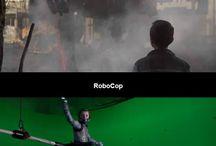 Studio VFX