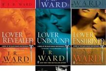 Favorite Books / by Terri Corson