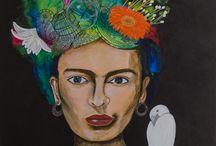 mis creaciones / pinturas