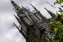 Basílicas de Nariño