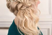 peinado p