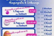 Infobanner Schwangerschaft und ALLES RUND UMS KIND