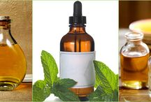 Aromatherapy / All about aromatherapy