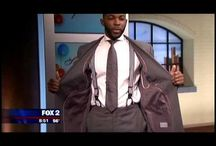William Malcolm Collection On Fox 2 With Design Inspired By Lincoln MKX