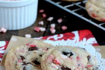 Holiday Baking / Specialty cookies and desserts to inspire you for your holiday baking.