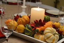 Fall Decor / by Real Mom Reviews