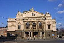 Velké divadlo Plzeň