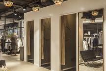 Projects | Van Tilburg Mode / Uitbreiding en verbouwing Van Tilburg Mode in Nistelrode