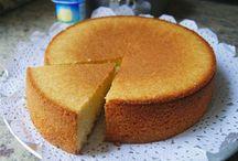 tortas caseras recetas