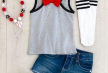 moda para Valentina