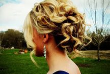 Prom  / by Breanne Selph