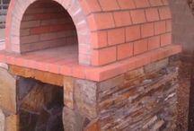 Garden ovens
