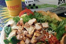 Baja Fresh In the News!