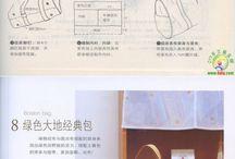 sewing bag pattern tutorial