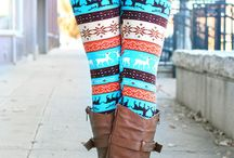Clothes / by Natasha Faloon