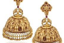 jhumka collection