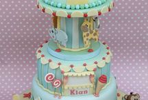 cakes for little ones