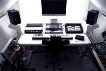 ADAM Audio User Gallery