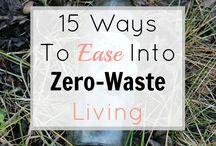 Sustainability Tips and Everyday Eco Ideas