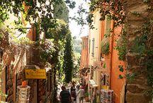 szűk olasz utcak / Keresem az utcakat