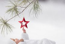 Christmas photo themes