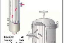 filtro carbono ativado