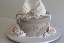 birthday cakes 1 tier