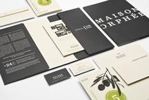 Brand guidelines, mockup, portfolio