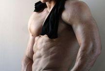 Male Body / by SIRB
