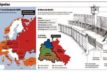 Berlin Wall infographics / by Visualoop