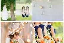 Dynas wedding