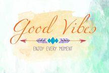 Boas vibrações