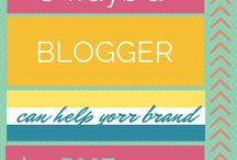 Blogger Outreach 101 / by Louisa Claire