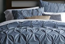 Bedroom ideas / by Penny Heidecker