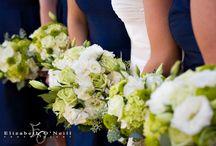 Emily's Wedding / Accessories