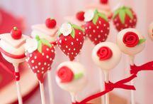 W cakepops