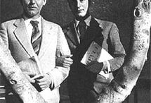Fotos de Federico García Lorca.