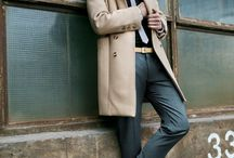 Mens fashion / by Vanessa Gulley