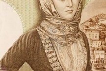 Women / Influential women in history