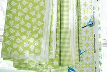Gütermann - Notting Hill / Notting Hill - a gorgeous collection of fresh colours and prints perfect for interior décor too.