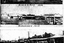 Kingaroy, Nanango and District