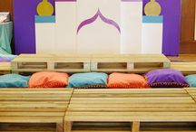 arabian decorations