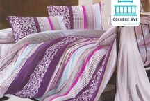 Marcheline Crossing Twin XL Comforter Set / Marcheline Crossing Twin XL Comforter Set