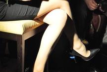 #SognandoMarquissima, erotic perfomance / 13/01/13 Le immagini della perfomance artistica al Belle Epoque Cafè di Porto San Giorgio.  / by Lesjeuxdumarquis