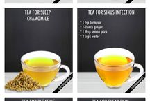 Tea for health