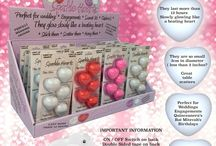 Sparkle Hearts / Sparkle Hearts our newest Sparkle Lite Product coming March 2015