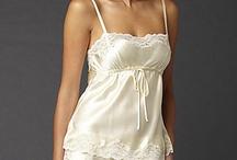 Petticoats & Lace
