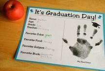 Prek graduation / by Ann Woodard
